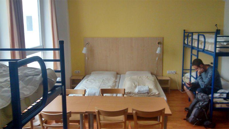 ¿Fin de las habitaciones compartidas en hostales por el coronavirus?