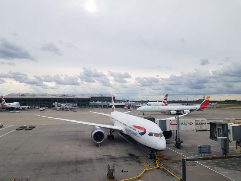 Vuelos de Sevilla a Londres Heathrow: nueva ruta de British Airways