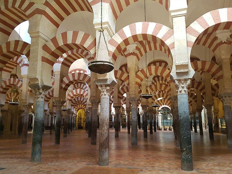 Fin de semana en Córdoba y alrededores