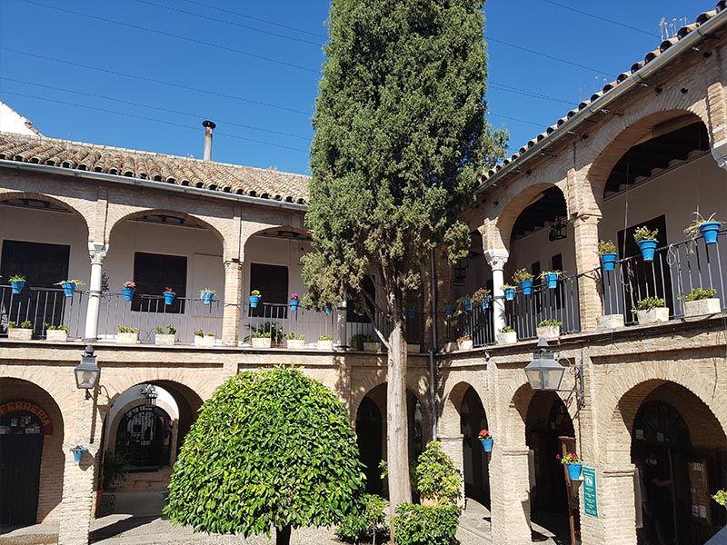 El zoco, uno de los lugares que ver en Córdoba en dos días