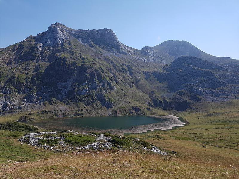 Lago Gerveiriz