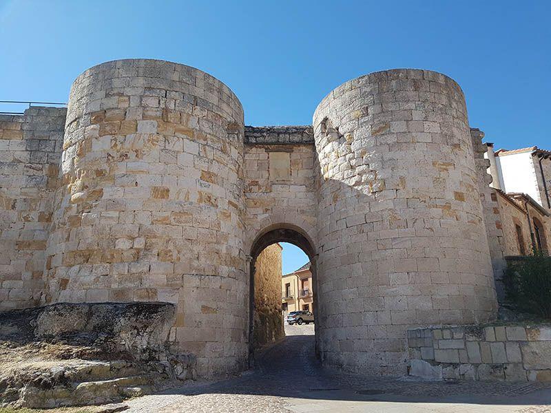 Puerta de Doña Urraca