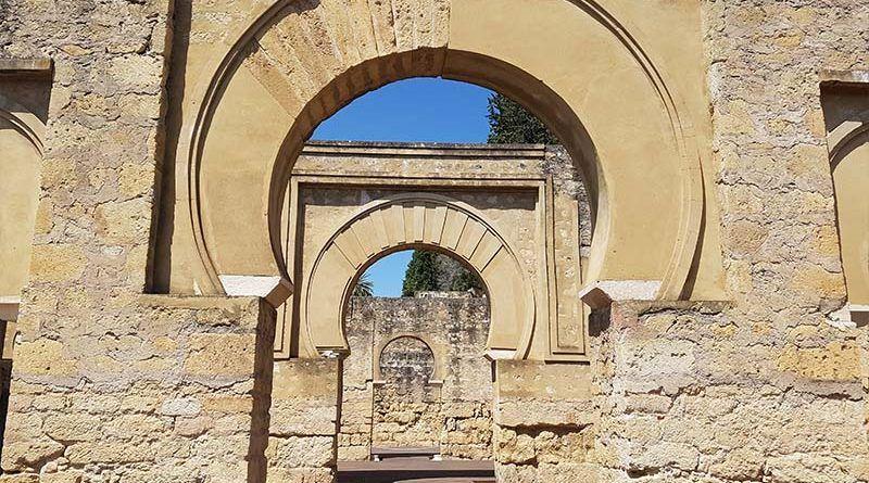 Yacimiento arqueológico de Medina Azahara