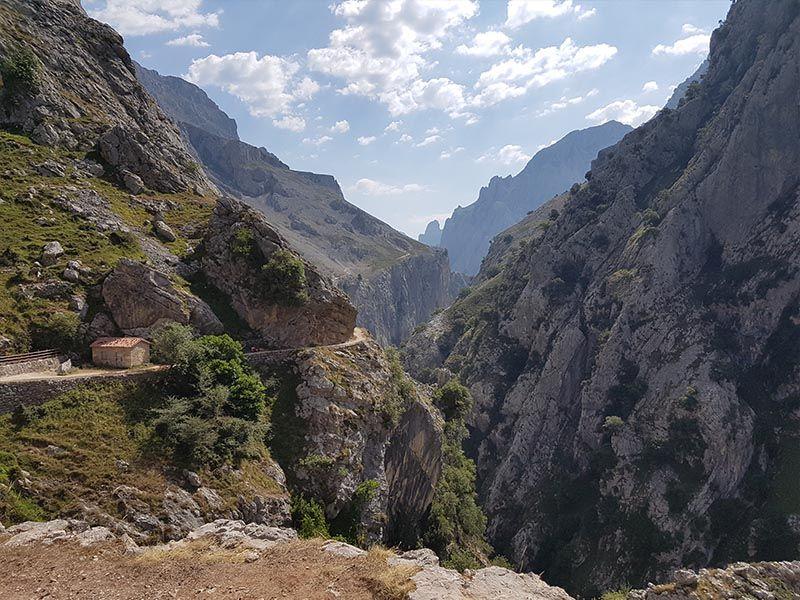 Ruta del Cares, un imprescindible en Asturias