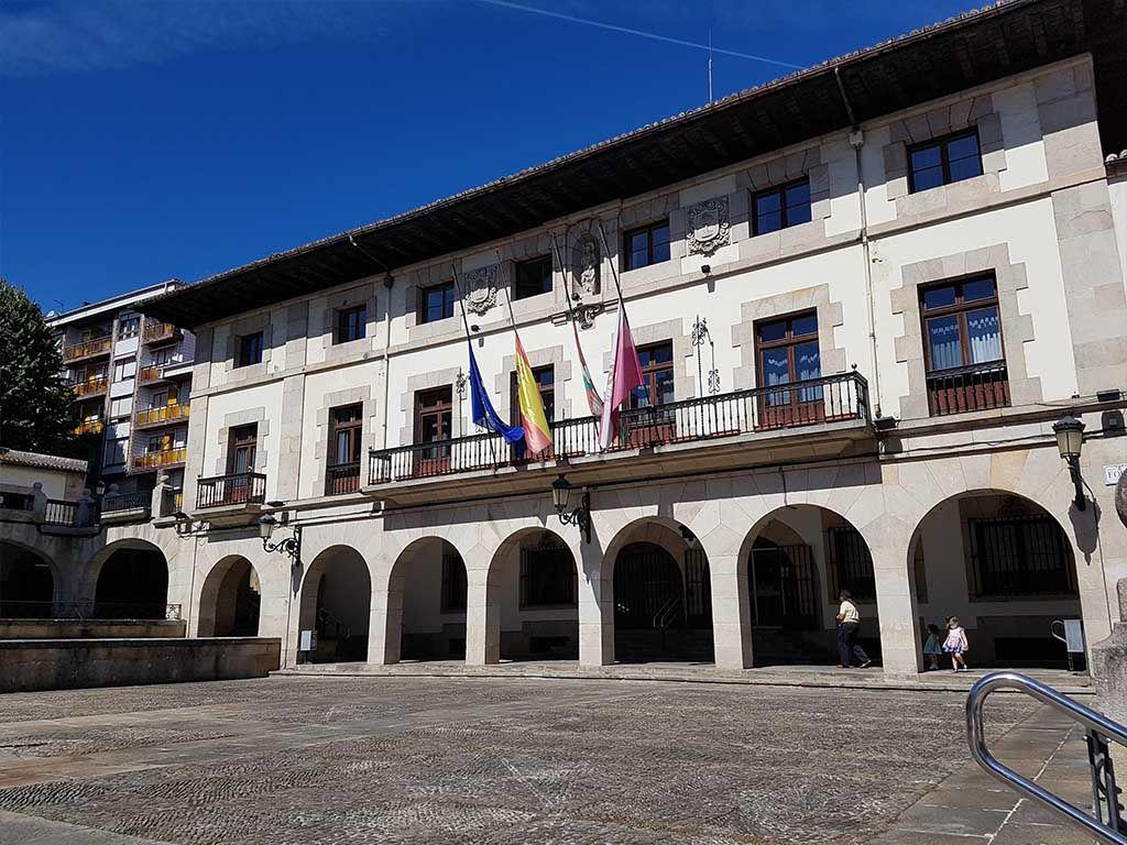 Ayuntamiento de Guernica