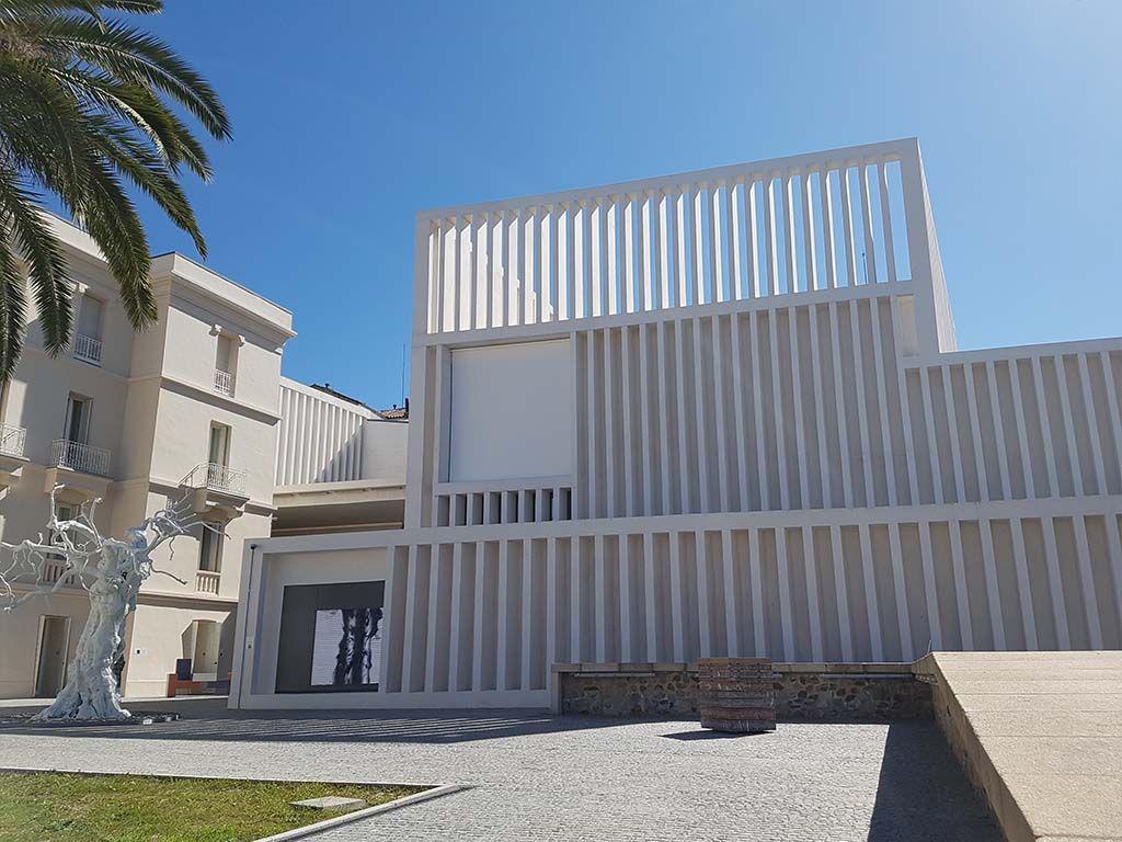 Museo Helga de Alvear de Cáceres, un nuevo atractivo turístico