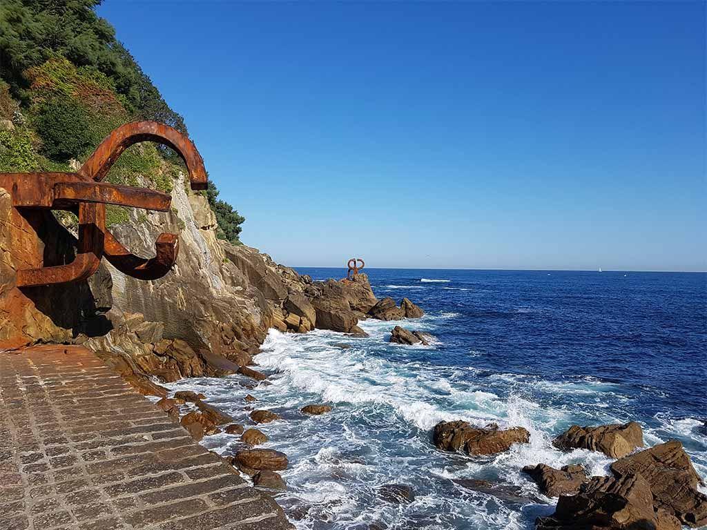 Recorrido de una semana por el País Vasco