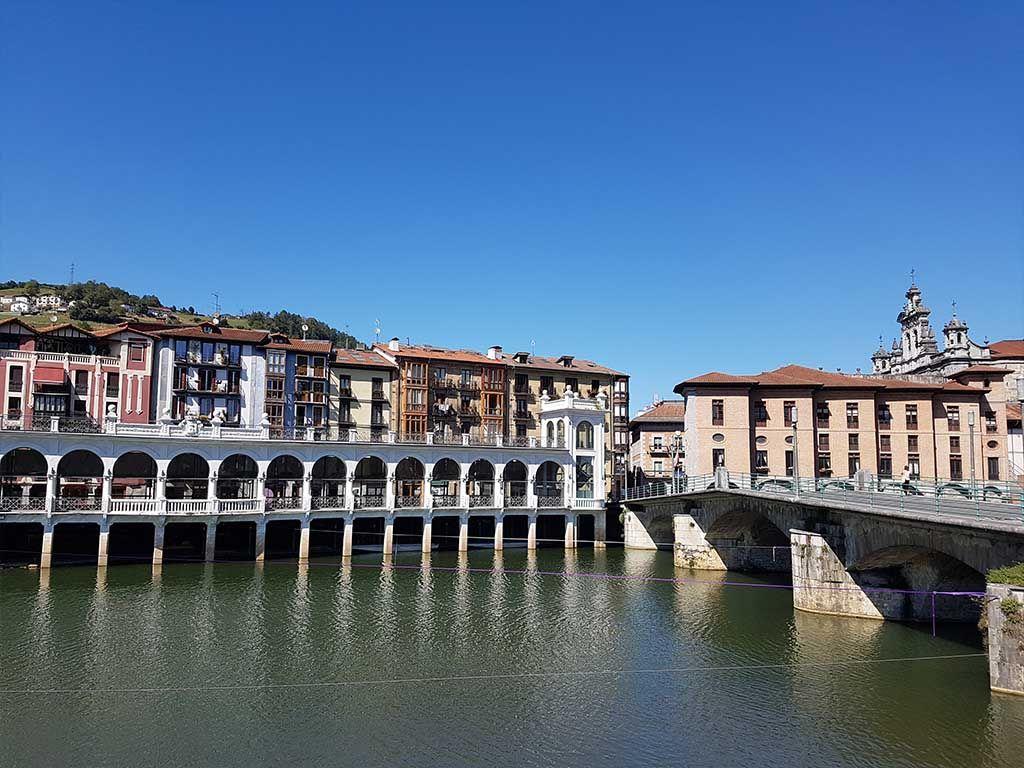 Qué ver en Tolosa en un día, la antigua capital de Guipúzcoa