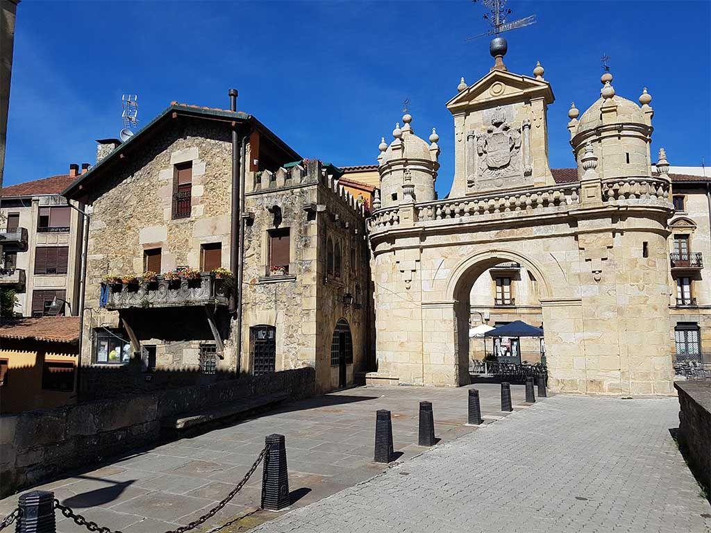 Arco de Santa Ana, un lugar que ver en Durango