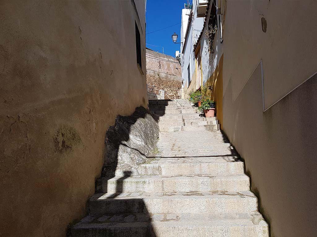 Judería de Cáceres