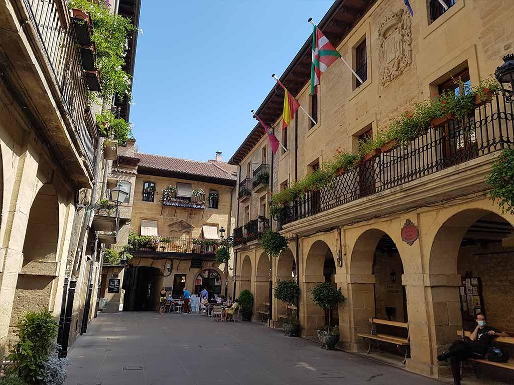Qué ver en Laguardia, un bonito pueblo de la Rioja Alavesa