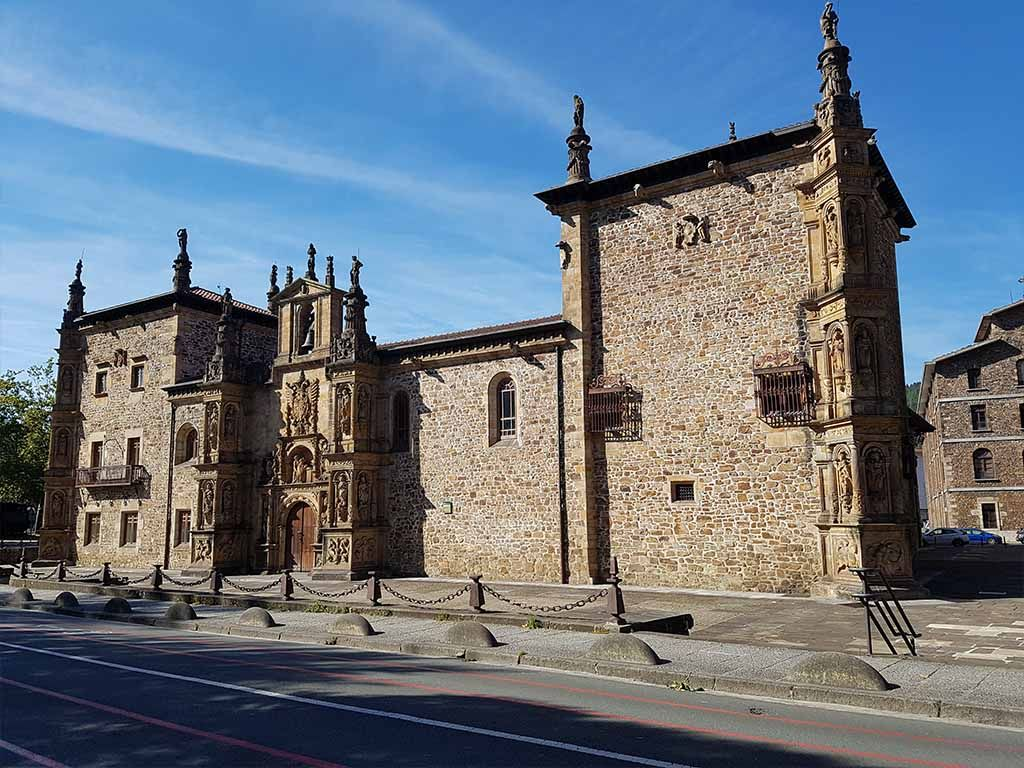 Universidad de Oñate, la más antigua del País Vasco