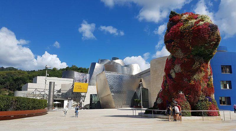 Museo Guggenheim, un imprescindible que ver en Bilbao en un día