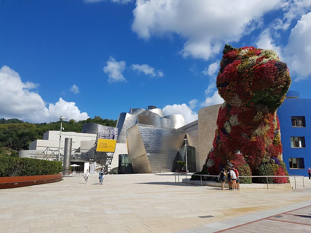 Qué visitar en Bilbao: un día recorriendo esta ciudad del País Vasco