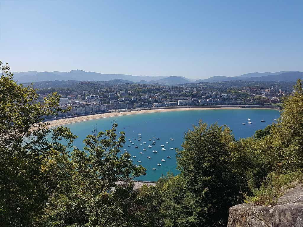 Un día de turismo por San Sebastián: principales lugares que visitar