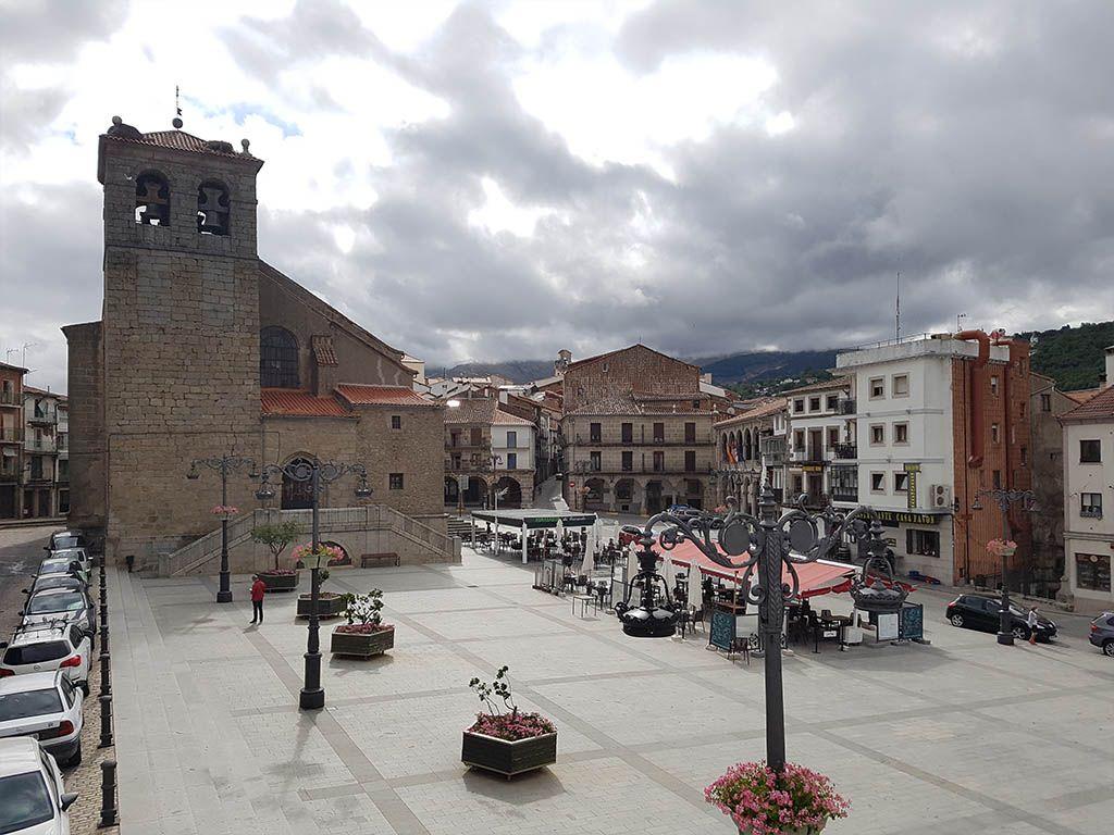 Qué visitar en Béjar, un imprescindible de Salamanca