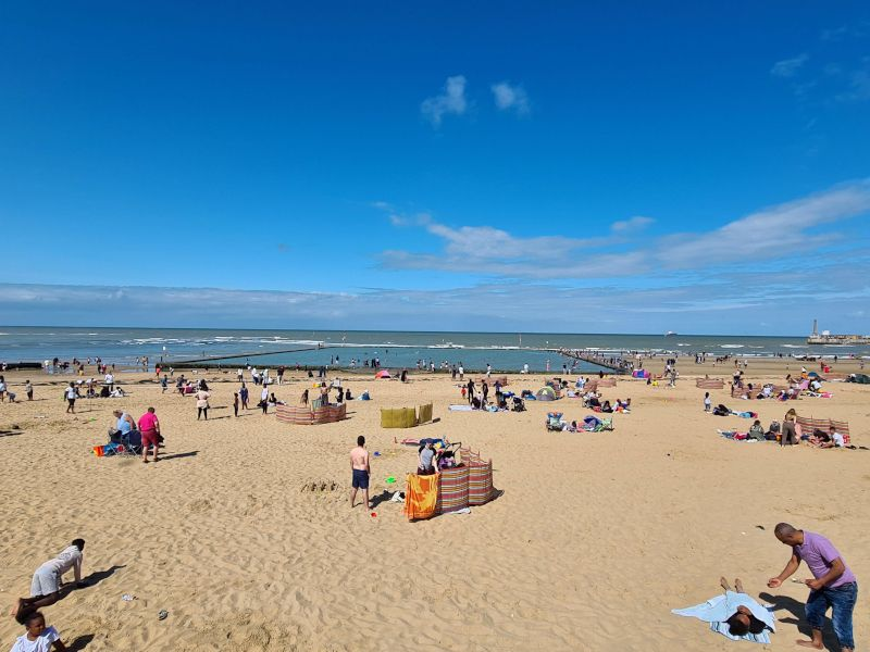 margate playa